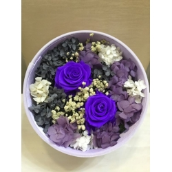 GF1103-forever flowers delivery
