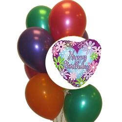 BB1090-birthday balloons