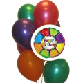 BB1023-birthday balloons