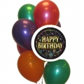 BB1027-singapore birthday balloons