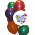 BB1064-happy anniversary mylar