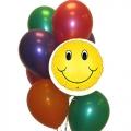 BBA08-smiley mylar