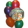 BBA20-singapore birthday balloons