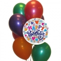 BB1068-happy birthday balloons