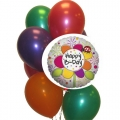 BB0804-happy birthday balloons