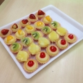 CL0003-pieces assorted tarts