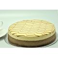 GF0560-Espresso Cheese cake