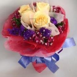 GF1211-bouquet de amore II
