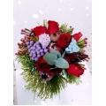 GF1212-bouquet de amore III
