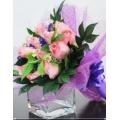 GF1213-bouquet de amore IV