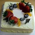GF0015-Birthday Cake