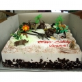 GF0038-Animal Farm Cake