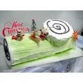 GFX0049-christmas logcake