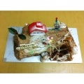GFX0062-Christmas log cake