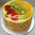 GFP0334-300gm cake fruity cake
