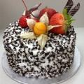 GFP0323-300gm cake chocolate chip cake