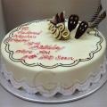 GF0344-white chocolate birthday cake