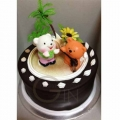 GFP0094-300gm Toy cake birthday