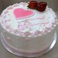 GF0362-sweetheart cake