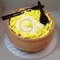 GF0524-a bowl noodle cake