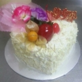 GF0526-mother day cake