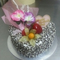 GF0527-mother day cake