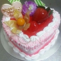GF0528-mother day cake