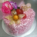 GF0529-mother day cake