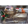 GFX0547-xmas golden oak cake