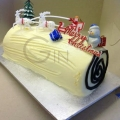GFX0550-white chocolate xmas cake