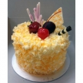 GFP0567-300gm cake delivery