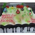 GF0574-children cake delivery