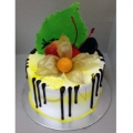 GFP0591-300gm cake delivery