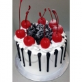 GFP0592-300gm cake delivery