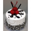 GFP0593-300gm cake delivery