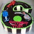 GF0612-children cake delivery
