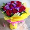 GF0617-flower bouquet delivery
