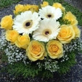 GF0619-express your love arrangement