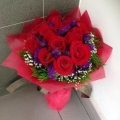 GF0620-flower bouquet delivery