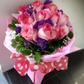 GF0621-flower bouquet delivery