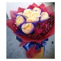 GF0626-birthday flower delivery