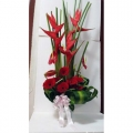 GF0640-singapore flower delivery