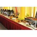 GF0785-Buffet Menu 9 Dishes for $15.00