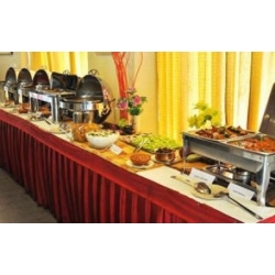 GF0786-Buffet Menu 10 Dishes for $18.00