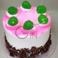 GFP0959-300gm birthday cake delivery