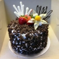 GFP0971-300gm birthday cake delivery