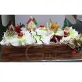 0GF0972-christmas cake delivery