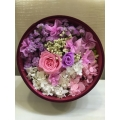 GF1105-forever flowers delivery
