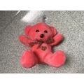 GF0791-soft toy teddy bear