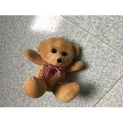 GF0792-soft toy teddy bear